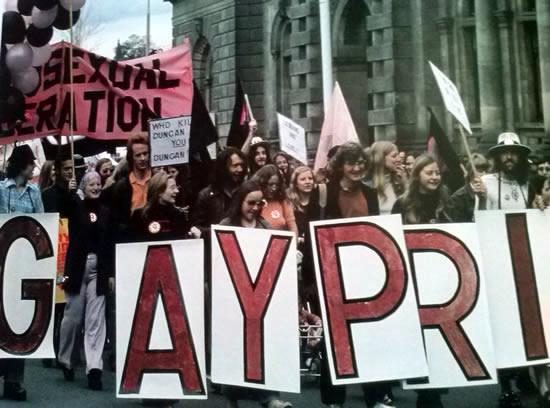 Aids e diversità sessuale, 1987