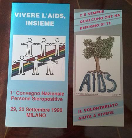 Indagine Convegno Nazionale, 1991