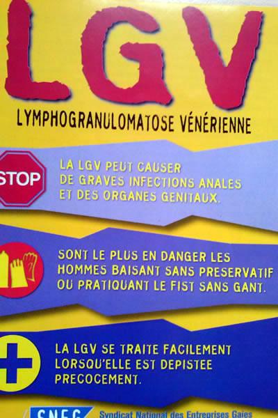 LGV Globalizzazione microbica