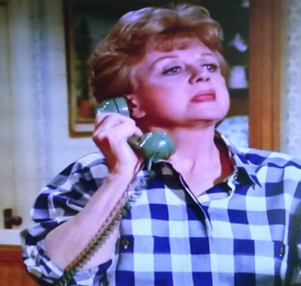Hello? Il telefono senza fili