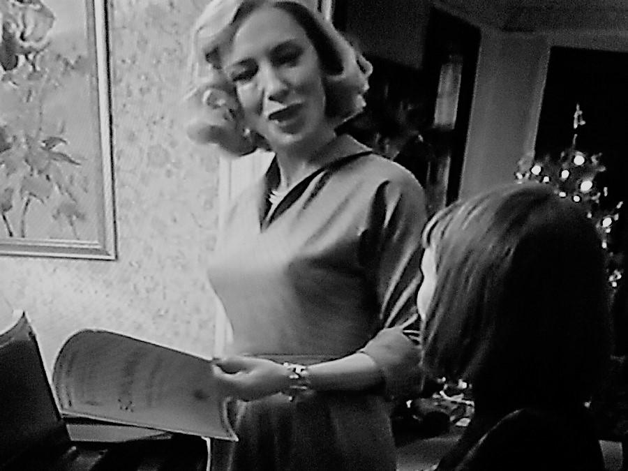 Carol o il prezzo della libertà di amare